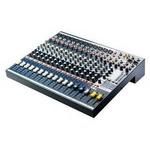 Soundcraft 聲藝EFX12 (RW5746) 12路調音臺