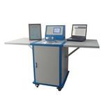 全自动透气性测试仪 透气性测定仪