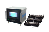 非接触式混凝土收缩变形测定仪|耐久性检测仪器