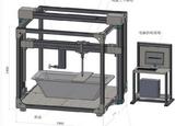 耐荷重性测试试验机