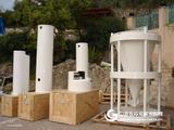 法国TECHNICAP公司沉积物捕获器