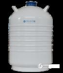 四川盛杰YDS-30 30升液氮罐