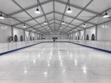 中小學專用冰場|仿真冰定制訓練場地