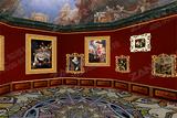 VR古艺术馆教学软件