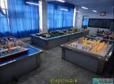 油气储运集输实训模型;城市燃气工程实训模型;油气销售实训模型