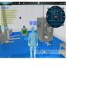 药品生产GMP虚拟实训仿真平台