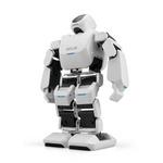 乐聚AELOS小艾智能仿人16自由度人形机器人,手机APP控制编程语音交互唱歌跳舞,娱乐版专业版教育版