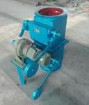 除尘器电动卸灰设备我推荐YJD星型卸料器