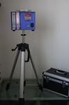台式双路大气采样器 空气微生物采样器