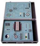 PLC实验箱-可编程控制器实验箱DICE-PLCO2
