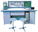 模電、數電、單片機實驗系統設備