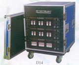 D08 TL数字化单元式调光立柜