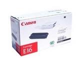 Canon E-16(硒鼓),佳能硒?#21335;?#21015;