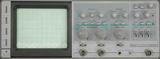 模拟示波器100MHz  COR5500U 9成新