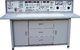 ZDAF-745B 立式电工、电子实验与电工、电子技能综合实训考核装置