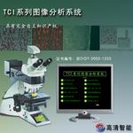 TCI系列金相图像分析系统