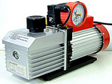 RoAirVac 9.0真空泵/德国罗森博格Rothenberger真空泵RoAirVac 9.0