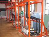 教学用中央空调技能训练装置