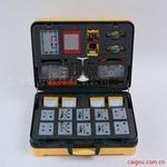 莱博士科学实验箱-电学实验箱