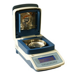 YLS16A应变式卤素水份测定仪