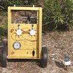 HPFM-Gen3第三代植物导水率高压测量仪