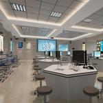 中学化学创新实验室