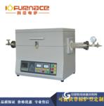 1200℃三聚氰胺管式爐管式爐生產廠家