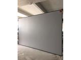投影屏幕/投影板    [巨屏金属硬幕 可做平面/弧形/环形