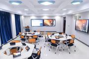 初中智慧探究教室建设方案 智慧城市体验 火星漫步者 智能家居演示系统