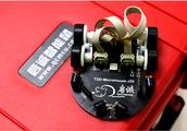 TQD-Micromouse-JZⅡ精致智能鼠