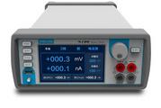 S型源表搭建半导体场效应晶体管IV特性测试实验
