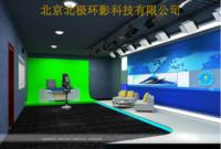 北極環影-超高清、多功能校園電視臺,按需定制方案