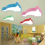 LED學校照明改造專用幼兒園教室燈黑板燈護眼燈