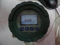 防爆型工业PH/ORP仪    MHY-28734
