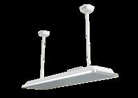 光莆股份 LED格栅教室灯 教育照明