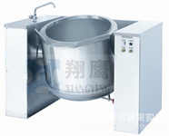 蒸汽夹层锅 可倾蒸汽夹层锅 立式蒸汽夹层锅 蒸汽夹层锅厂家