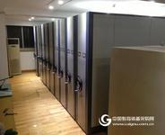 档案室移动柜 病例资料活动柜 密集柜厂家直销