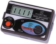 接地电阻测试仪(4105A/4105AH)