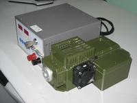 LD泵浦脉冲Nd:YAG固体激光器