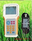 土壤剖面水分/温度测定仪