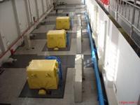 XFH泵站自动化监控系统
