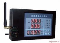 CDMA/GPRS无线远程室温监测仪