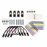 QTI灰度传感器组件
