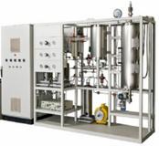 高压氨化临氢反应小试装置
