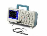 泰克TDS2022C数字示波器2通道200MHz带宽2GS/s采样率