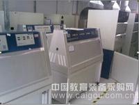 南通紫外线耐气候老化试验箱