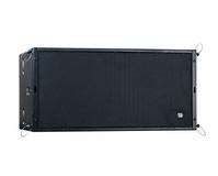 TD TA-W252 双十五寸线阵列超低频音箱