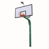 SJ-034T太阳能篮球架