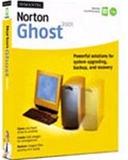 桌面工具 Norton Ghost 2001(中文版) 赛门铁克