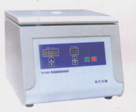 TG16-II台式高速离心机